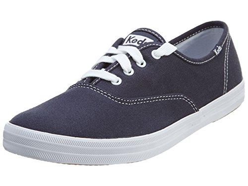 Keds Keds Damen Champion CVO CORE Canvas Sneaker, Blau (Navy 200), 42.5 EU