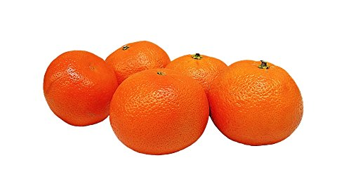 Clementinen süß & saftig aus Spanien Neue Ernte, 5 kg Box zum Sonderangebot