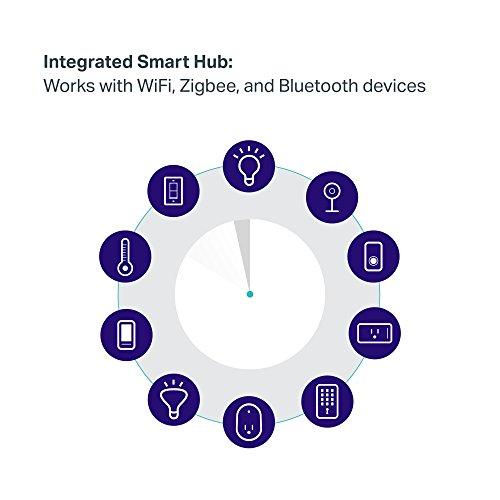 TP-Link Smart Hub