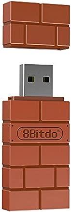 Wireless Bluetooth Adapter for Nintendo Switch