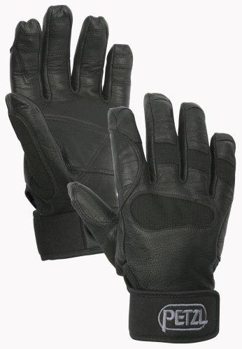 PETZL Cordex Plus Klettersteighandschuh Handschuh Klettern