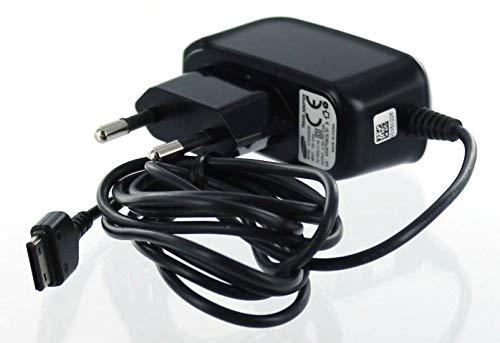 Samsung Original Ladegerät GT-E1050, Handy/Smartphone Netzteil/Ladegerät Stromversorgung