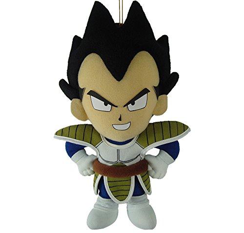 Great Eastern Dragon Ball Z 10' Vegeta Plush