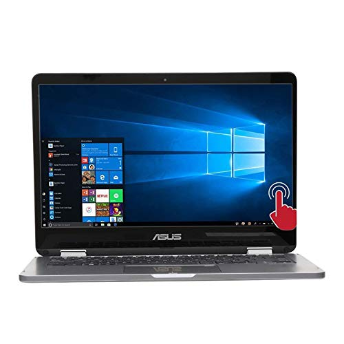 Compare ASUS VivoBook Flip (0NB0IV1-M07040) vs other laptops