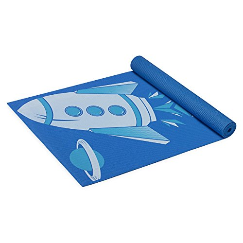 6 Best Yoga Mats For Toddlers Reviewed And Ranked Luviyoga