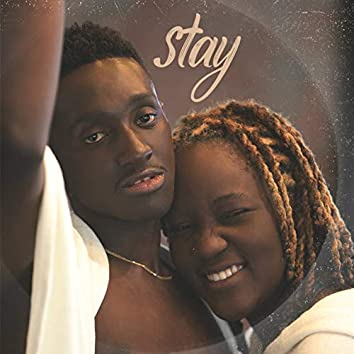 Stay (feat. Marvy)