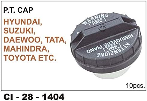 Car International Fuel Tank Cap Santro, Matiz, Cielo, Indica Mm Opel CI-1404