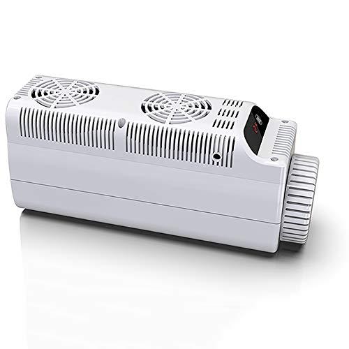 Enfriador de Insulina Portátil Mini Refrigerador de Insulina para Automóvil con un Banco de Energía De 16000 mAh para Mantener el Enfriador de Medicamentos la Diabetes Durante Aproximadamente 20 Hor