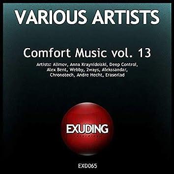 Comfort Music, Vol. 13