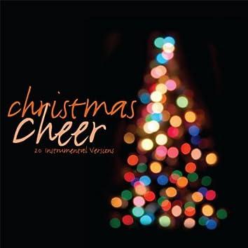 Christmas Cheer - 23 Instrumental Versions!