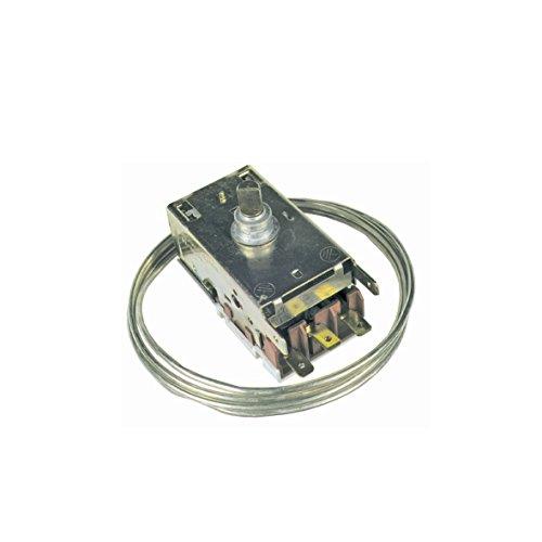 Thermostat Kühlthermostat Kühlschrank Kühlgerät Original Ranco K59-H1335 600mm Kapillarrohr 3x4,8mmAMP EFS Foron 45888 H135 H170 H171 H172 H185 KS1550 KS1551 KS172L KS185R KS186K KSI1500 KT135 uvm