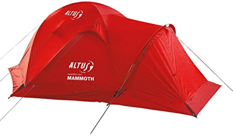 Altus 41001Hammer mm080Zelt–Rot, Eine Gre