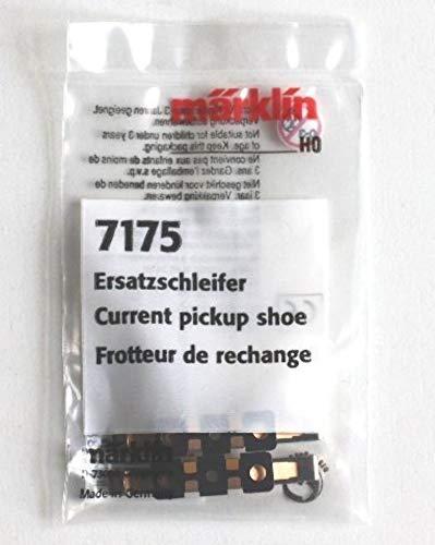 Märklin 7175 - Ersatzschleifer, 2 Stück, Spur H0