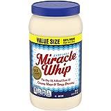 Miracle Whip Original Dressing (48 oz Jar)
