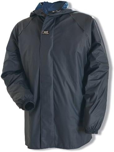 Helly-Hansen Workwear Men's Impertech Sanitation Jacket