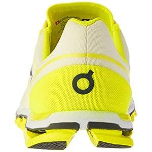 On Running Cloudflash W Neon White 40.5