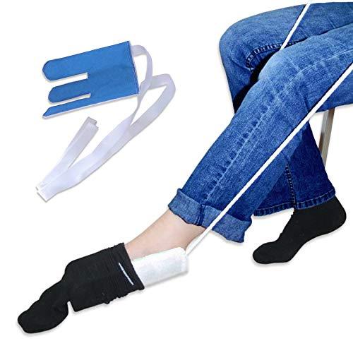 Pulinpulin - Calzador para calcetines y...