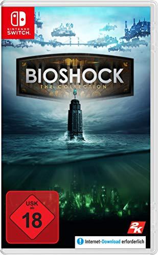 BioShock Collection - [Nintendo Switch]