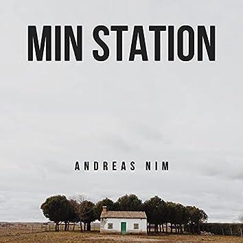 Min station