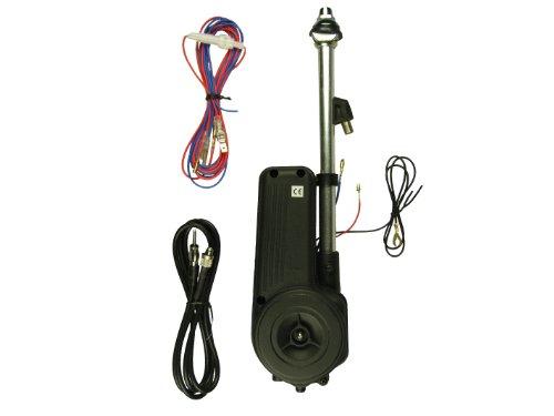 Celsus AN7700 Antenne électrique automatique avec Multi-tête