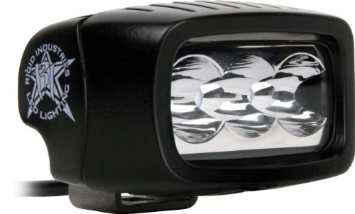 Rigid Industries 91211 SRM2 Wide LED Light by Rigid Industries