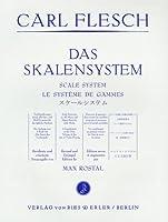 フレッシュ: 音階教本/リース&エルラー社/バイオリン教本