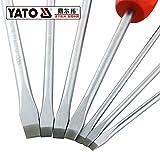 YATO YT-25911-Tournevis plat s 6 x 100...