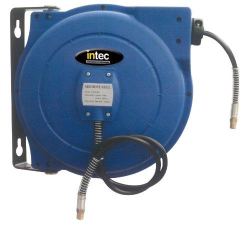 Intec ITA710 Avvolgitore Per Tubo Aria, In Plastica