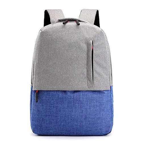 GDMXYD Sac à dos pour ordinateur portable, voyage d'affaires, antivol décontracté avec Union Jack, 15,6\