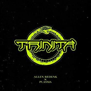 Trinità (feat. Plasma)