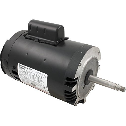 Price comparison product image A.O. Smith B625 Polaris P61 0.75HP 115 / 230V Pool Cleaner Booster Pump Motor