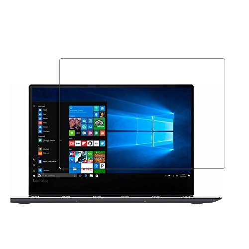 Zshion Laptop Screen Protector for  Lenovo Yoga 920 13.9 , High Definition Anti-Scratch Screen Protector for Lenovo Yoga 920 14  Ultra Clear (3 Pack)