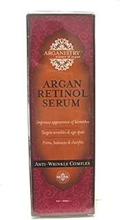 Best arganistry argan retinol serum Reviews
