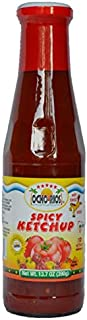 Ocho Rios Spicy Ketchup with Scotch Bonnet Pepper