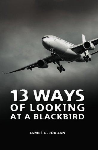 Book: 13 Ways of Looking at a Blackbird by James Jordan