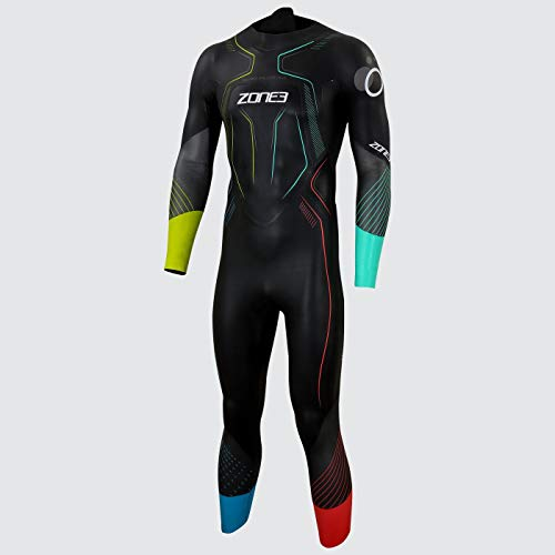 ZONE3 Aspire Limited Edition Wetsuit voor heren