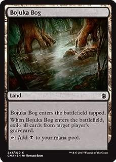 Wizards of the Coast Bojuka Bog - Commander Anthology