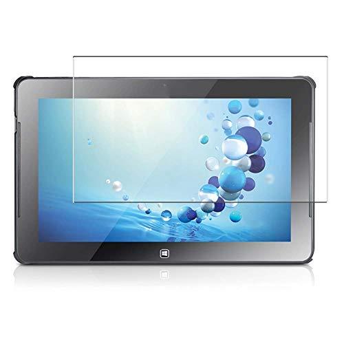 Vaxson Protector de Pantalla de Cristal Templado, compatible con Samsung Ativ Tab 7 (Smart PC Pro 700T) 11.6 Inch [solo área activa] 9H Película Protectora