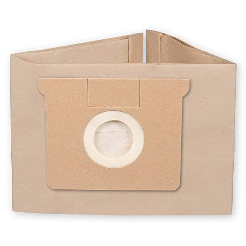5 Hochwertige Staubsaugerbeutel - Kompatibel zu Tennant V5 - Bestleistung beim Saugen - Premium Qualität