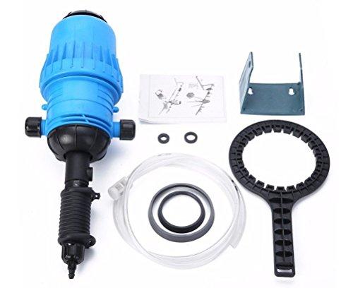 Meststof Injector Pomp Proportione Automatische Dosering Apparaat 4-30 Grade 0,4%-4% voor DruppelIrrigatie