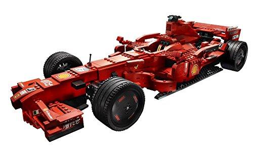 LEGO Racers 8157