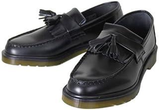 [ドクターマーチン] ADRIAN SLIP ON SHOE(エイドリアンスリッポンシュー) BLACK ブラック