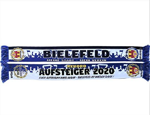 Generisch Bielefeld Aufstiegs-Schal, Bielefeld Aufstiegsschal, Bielefeld Aufstieg, Bielefeld Aufstieg-Schal