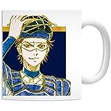 ダイヤのA actⅡ 御幸一也 Ani-Art マグカップ