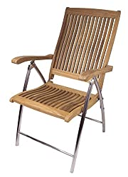 best reclining deck boat chair
