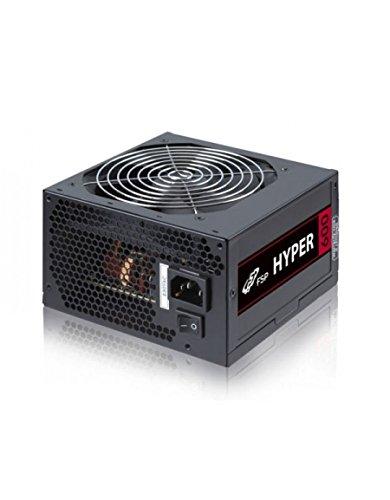 FSP Fortron Hyper s 600W, meet 85 plus, 120mm super leiser Lüfter, gaming atx eps psu netzteil