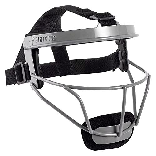 Dinictis Softball Face Mask