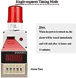 Immagine 2 yjingrui 220v sirena di allarme