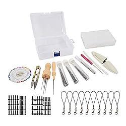 Needle felting kit.