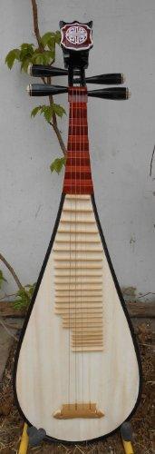 Yunzhi Pipa Profesional - Guitarra China/Lúte